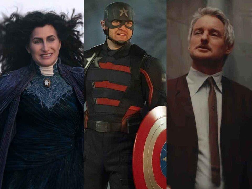 Marvel Studios alucina con la reacción de los fans a los nuevos personajes