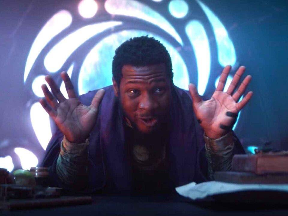 Marvel Studios impactará con Kang junto a otro gran villano