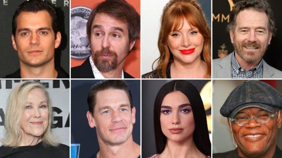 Argylle, el próximo boom de Hollywood con Dua Lipa y muchas estrellas