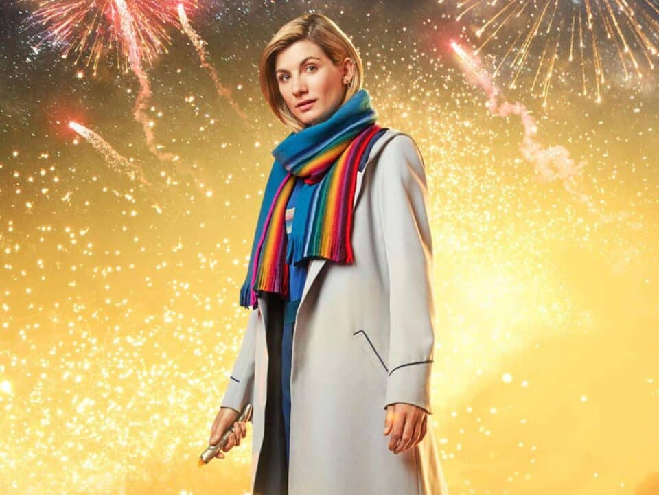 Se confirman las malas noticias para Doctor Who