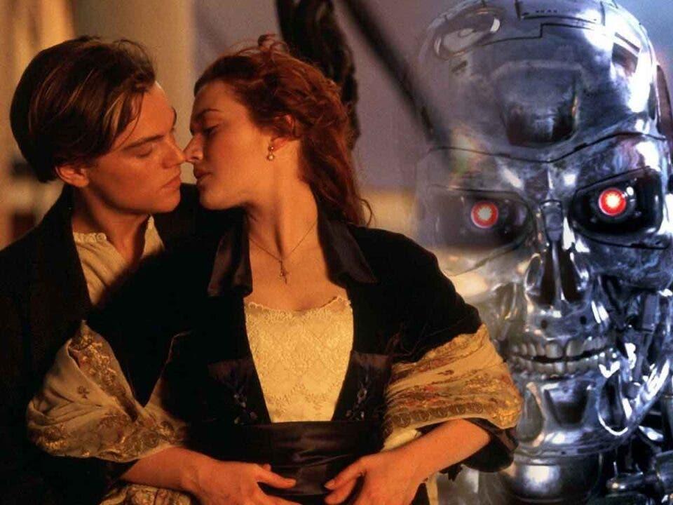 Una loca teoría afirma que Titanic es una precuela de Terminator