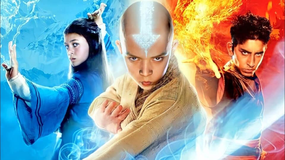 Este actor la pasó mal por ser escogido para Avatar