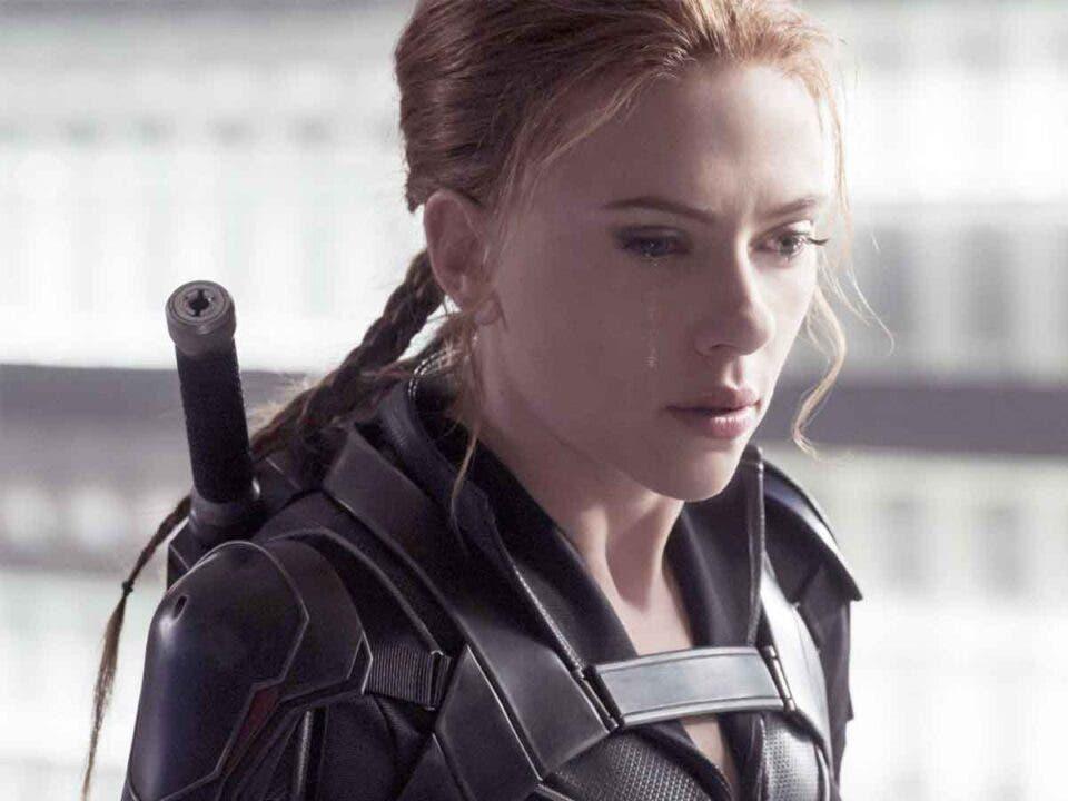 Continúa la batalla entre Scarlett Johansson y Disney