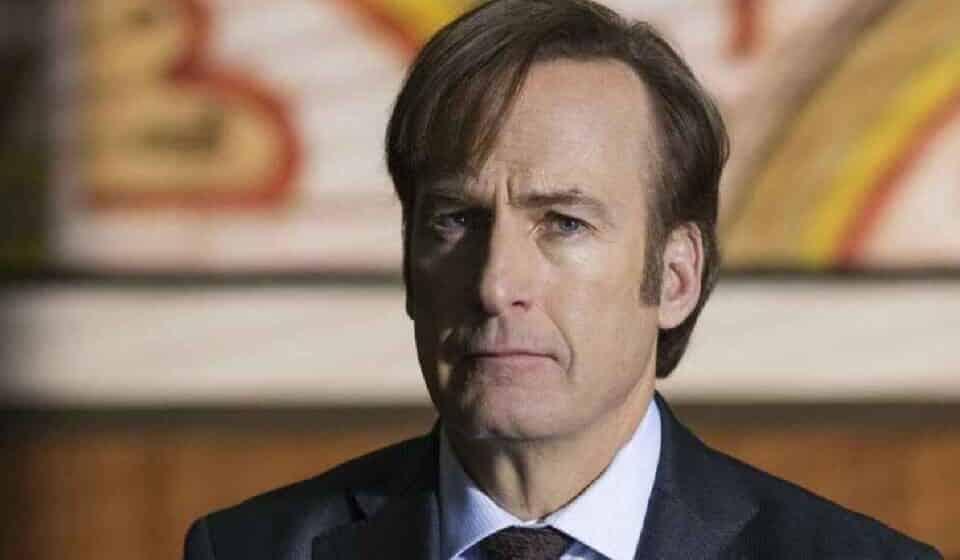 Preocupante: Bob Odenkirk colapsó en el set de Better Call Saul