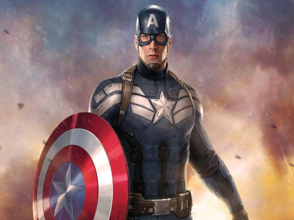 Los 10 patriotas de Marvel y DC Comics