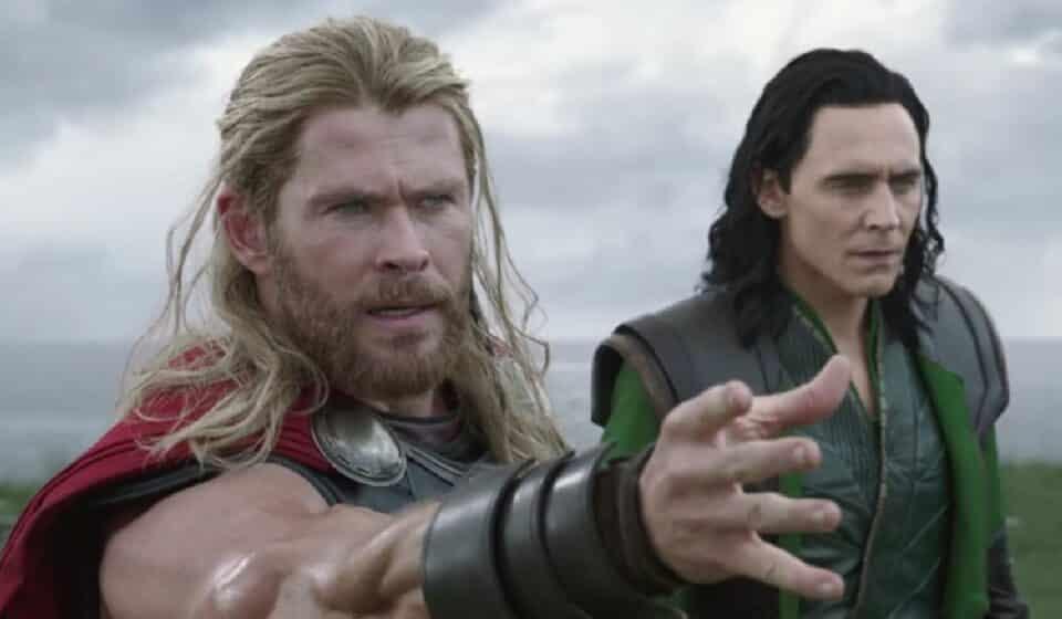 Loki: El cameo de Chris Hemsworth que nadie notó