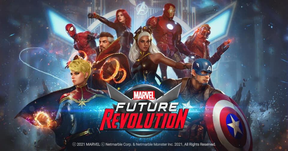 Marvel alista un nuevo videojuego para móvil