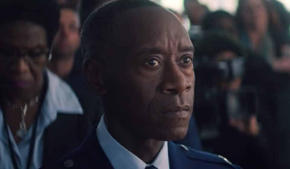 Don Cheadle no entiende por qué fue nominado a los Emmys 2021