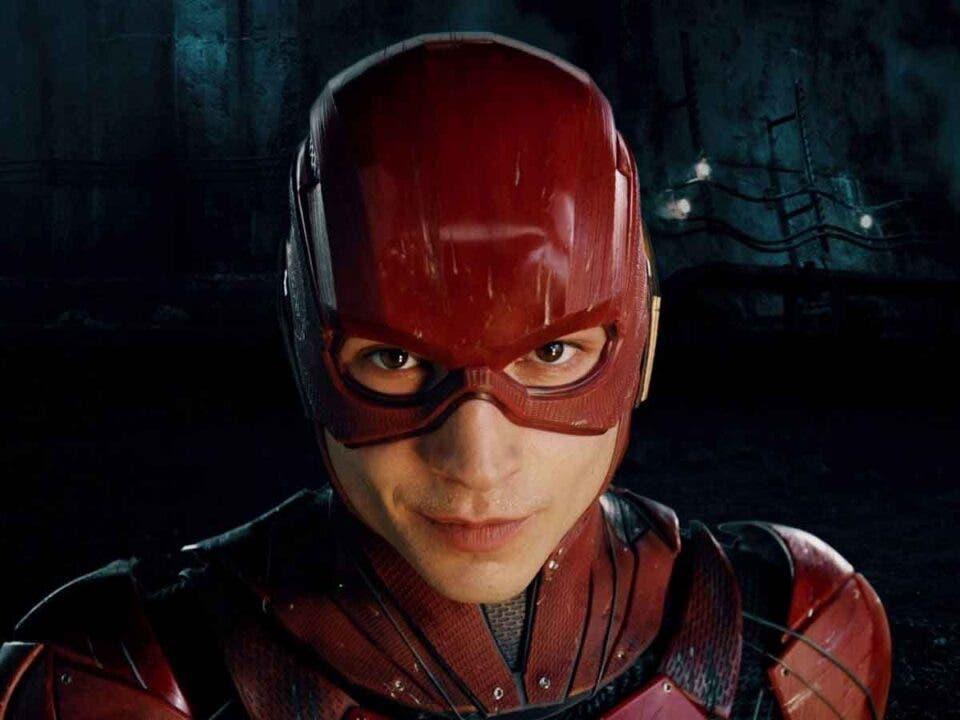 Director de fotografía de The Flash avanza mucho del filme