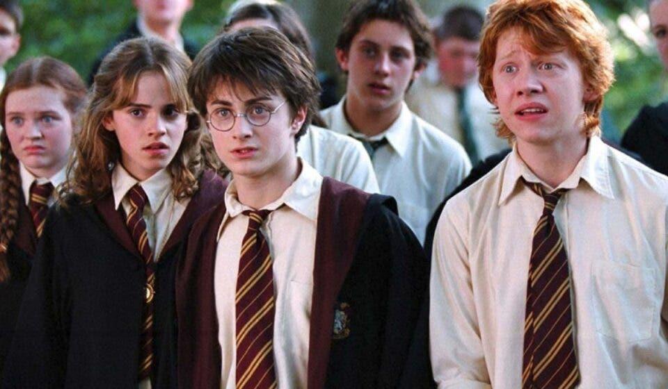 Harry Potter se enfrenta a una nueva polémica