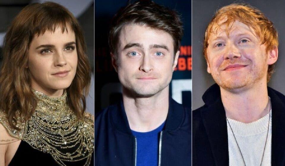 ¡Inesperado!: Un actor de Harry Potter se casó en secreto