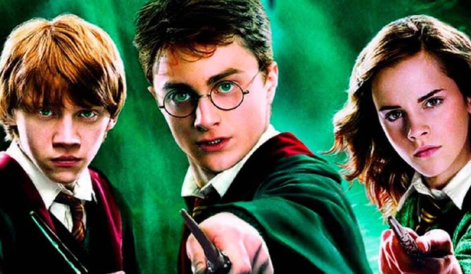 Harry Potter: ¿Warner Bros lanzará tres series nuevas?