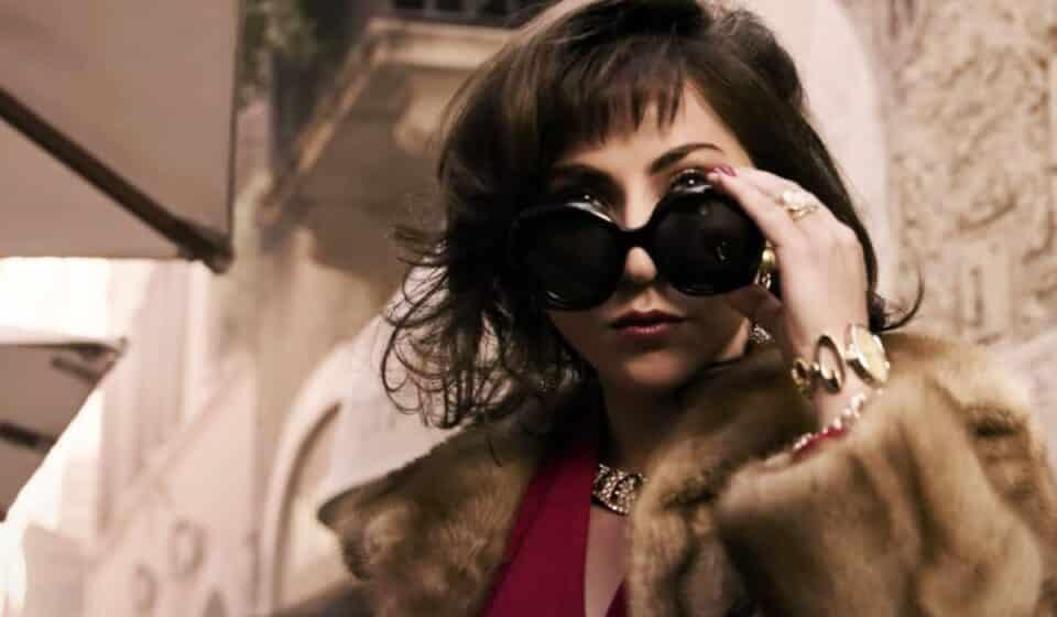 Mira el trailer de House of Gucci, lo nuevo de Ridley Scott