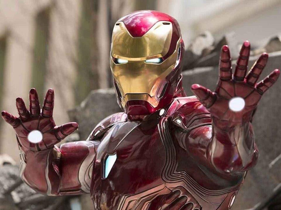 Iron Man tendrá una conexión con Black Panther: Wakanda Forever