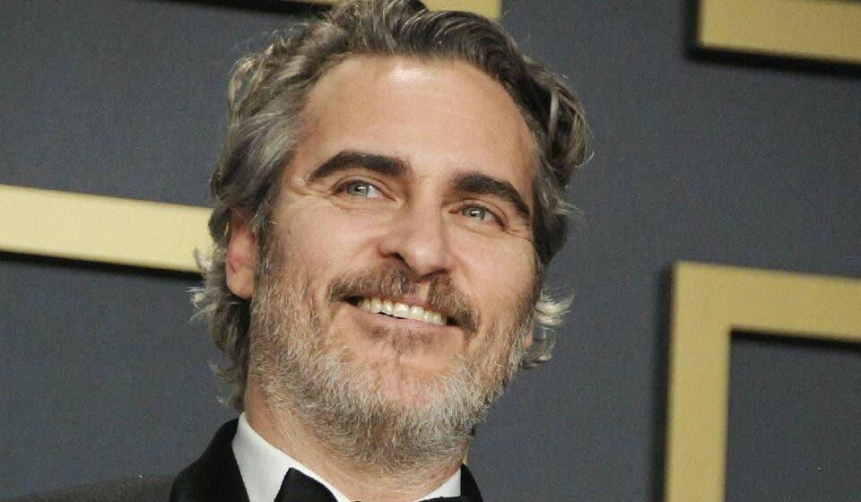 Primeras imágenes de Joaquin Phoenix en lo nuevo de Ari Aster