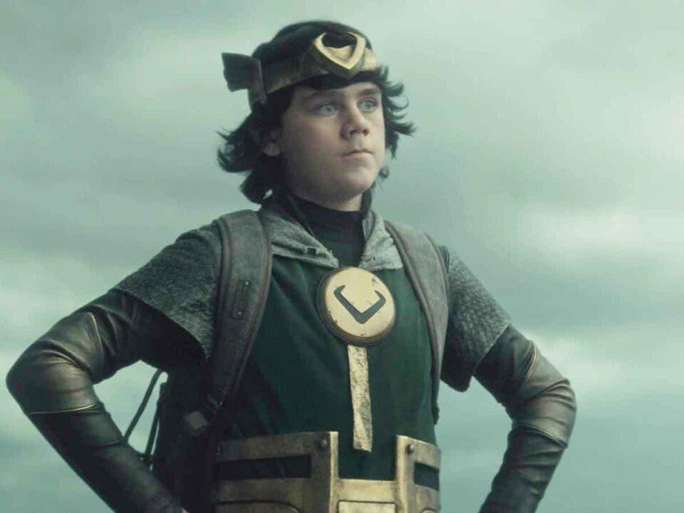 Teoría de como Kid Loki mató a Thor