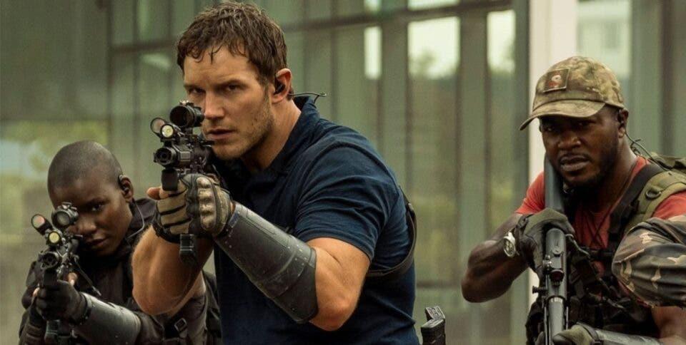 La Guerra del Mañana 2 ya está en desarrollo con Chris Pratt de vuelta