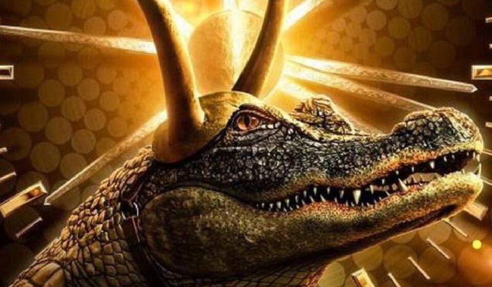 Loki: Descubre en que está inspirado el Loki caimán