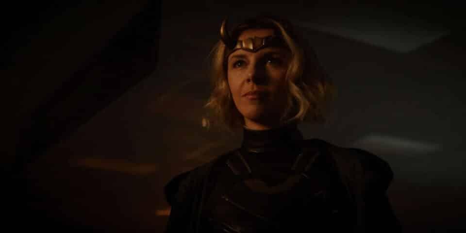 Actriz no sabía que audicionó para Loki hasta que la contrataron