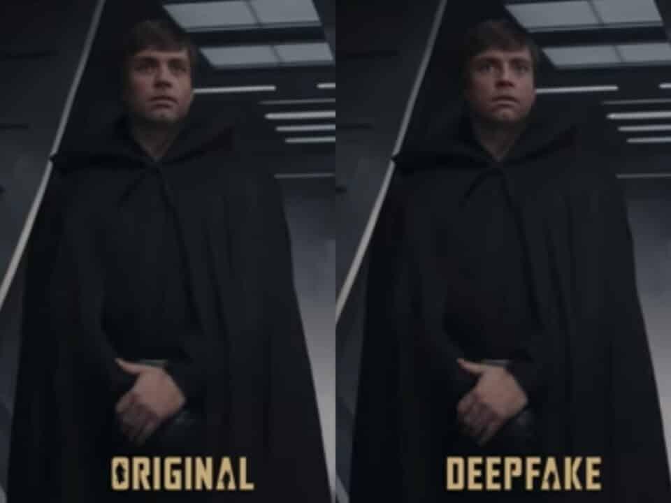 Contratado por arreglar Star Wars