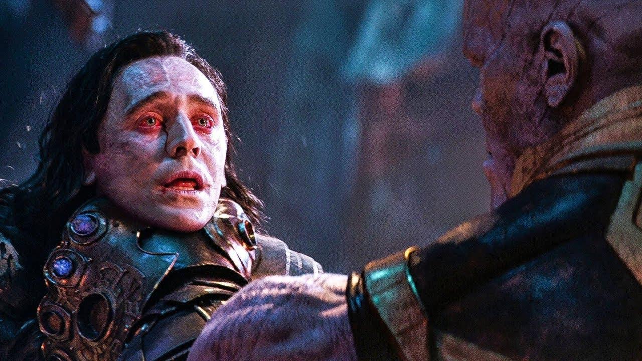 muerte de Loki