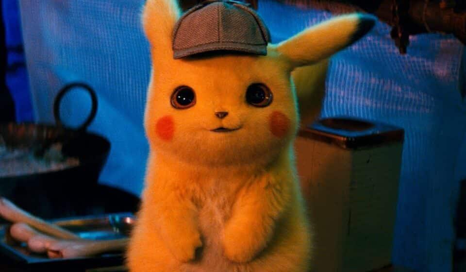 Pokémon tendrá una serie live-action en Netflix