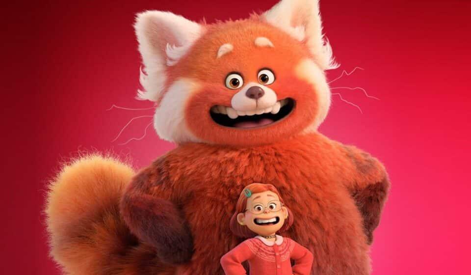 Red, la próxima película de Pixar: ¡Mira el trailer!