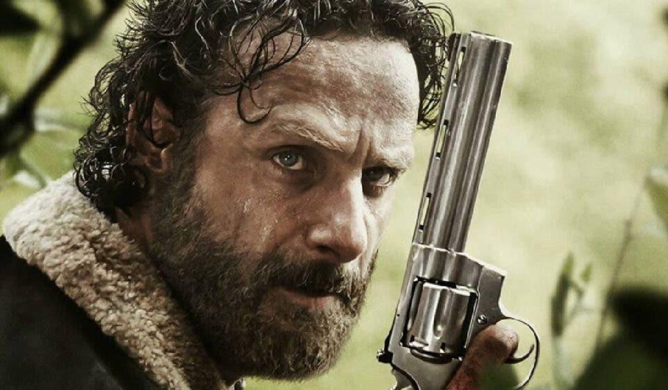 The Walking Dead: ¿Rick Grimes regresa para el final?