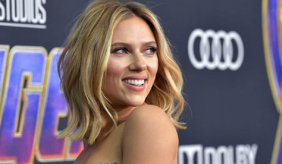 ¡Idénticas!: Scarlett Johansson tiene una doble en Rusia