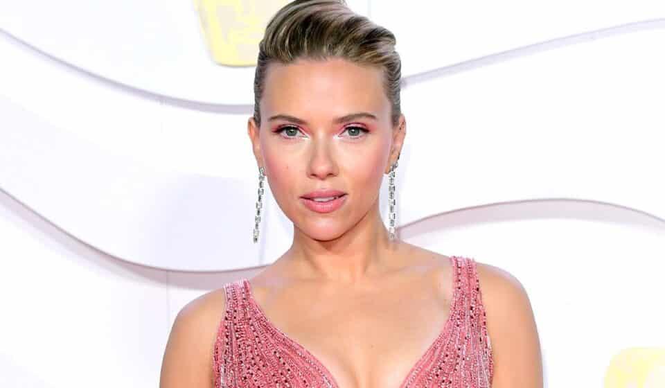 Scarlett Johansson es protagonista de un fuerte rumor
