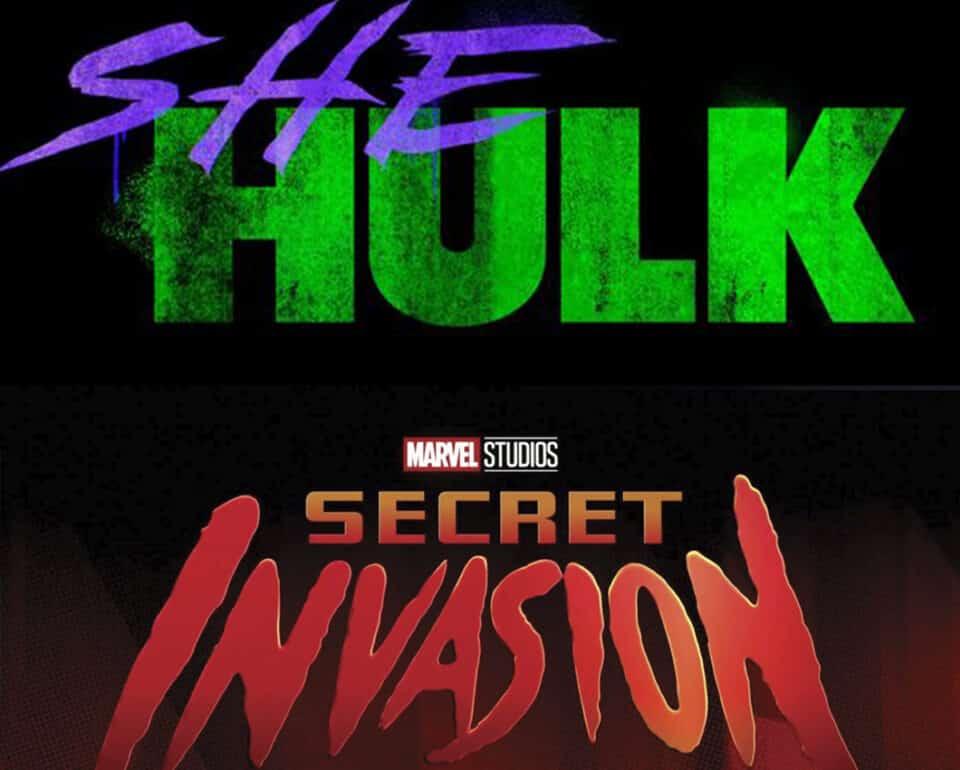 Flash de noticias de Marvel: She-Hulk e Invasión Secreta tienen novedades