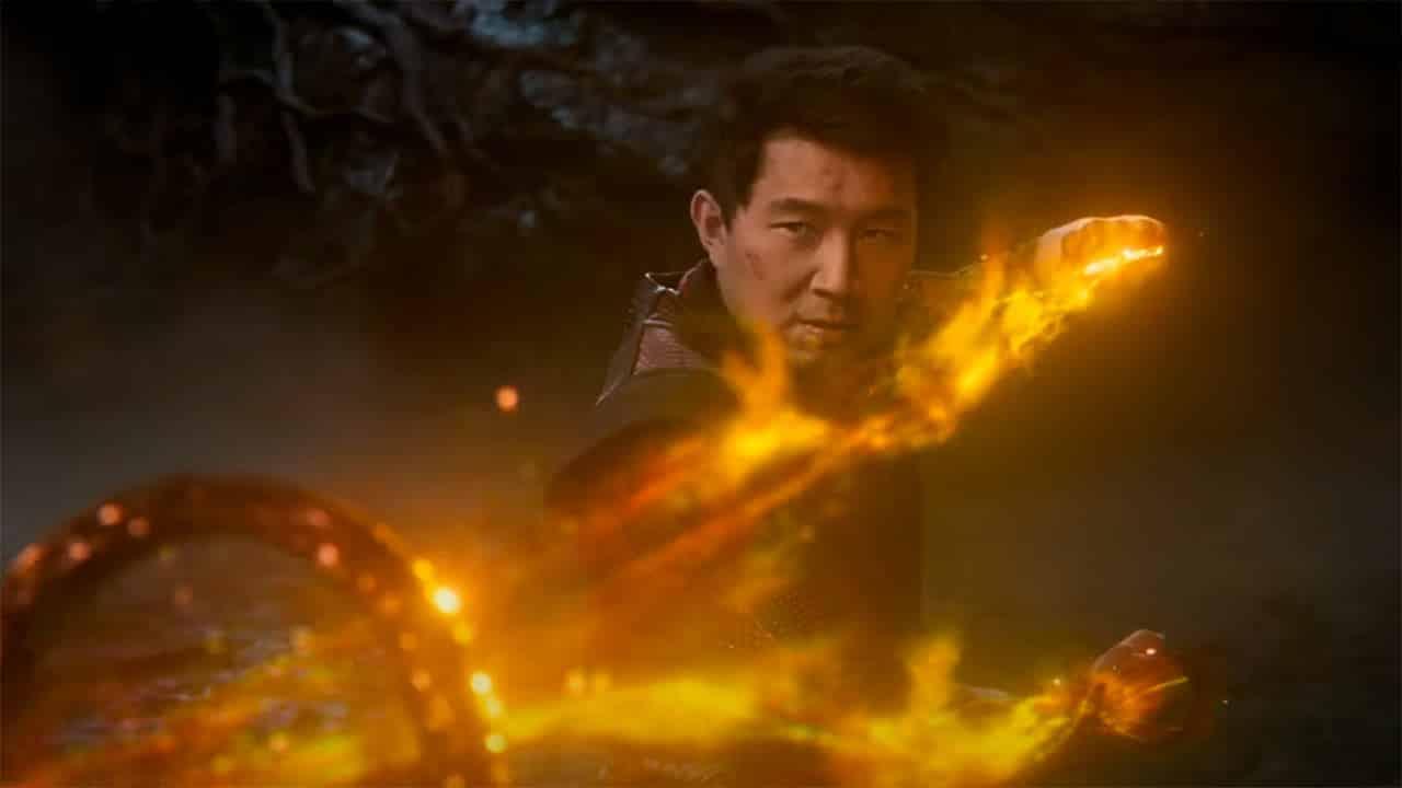 Marvel Studios explica las escenas post-créditos de Shang-Chi
