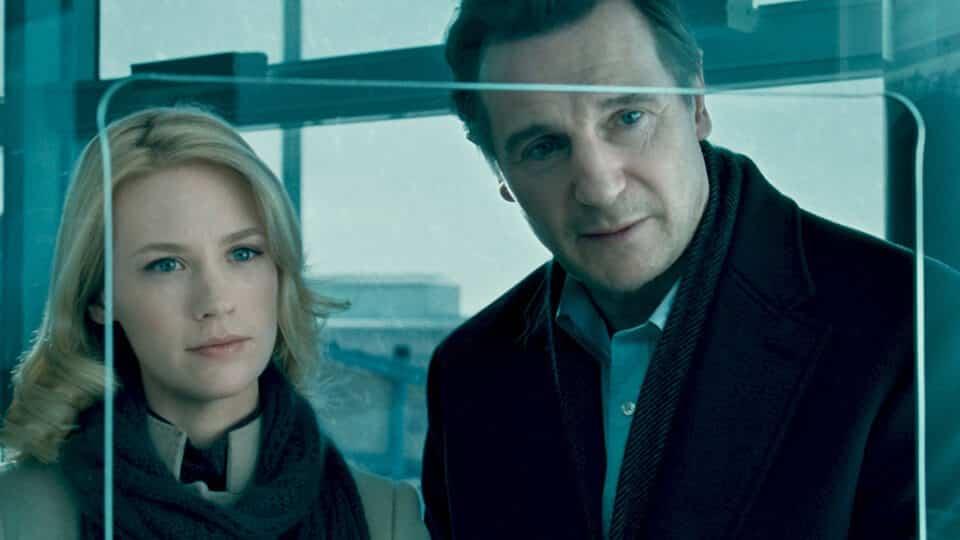 Desconocido, de Liam Neeson, tendrá una serie/secuela en TNT