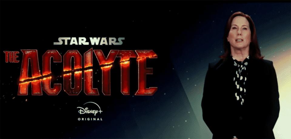 Star Wars: The Acolyte explicará el contexto de La Amenaza Fantasma