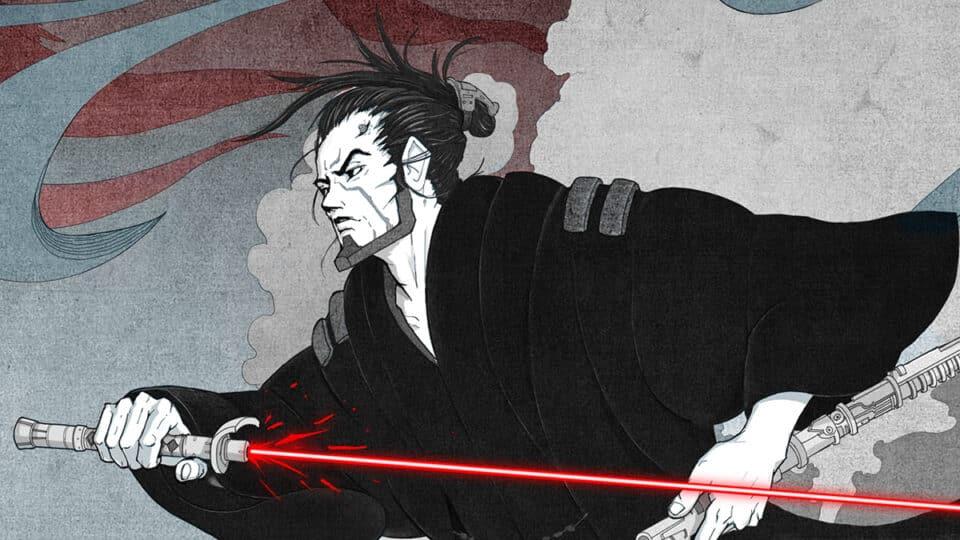Los creadores de Star Wars: Visions revelan importantes detalles creativos