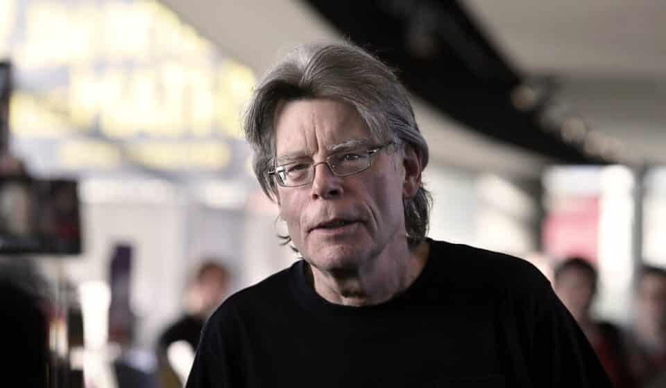 Stephen King reveló cuál es la peor película de terror