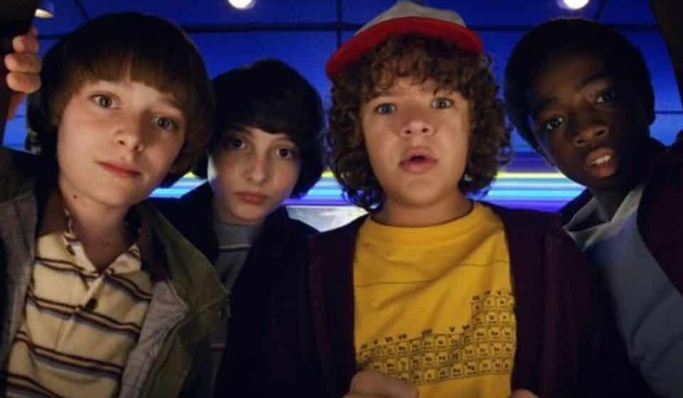 ¡Gran cambio!: El actor de Stranger Things que no reconocerás