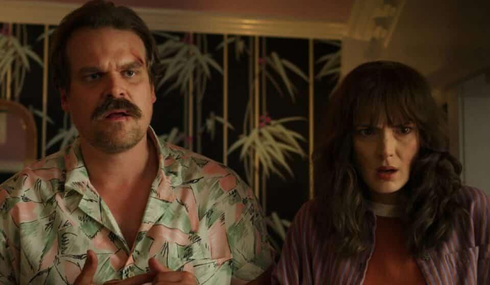 Stranger Things 4: ¡Las nuevas tramas serán una locura!