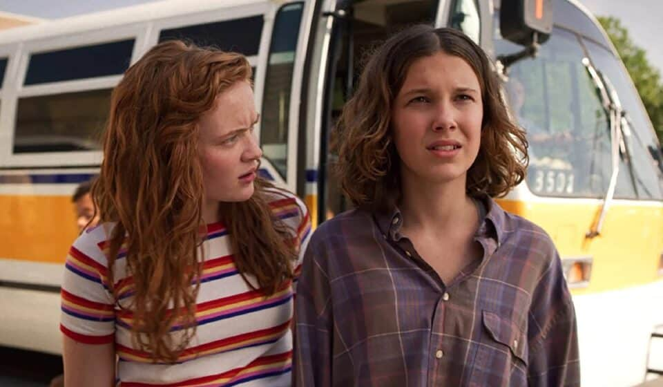 Stranger Things: La cuarta temporada se inspiró en estas películas