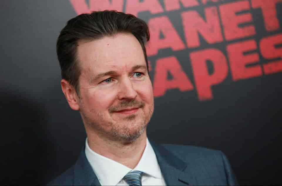 El director de The Batman está trabajando en algo más con HBO Max