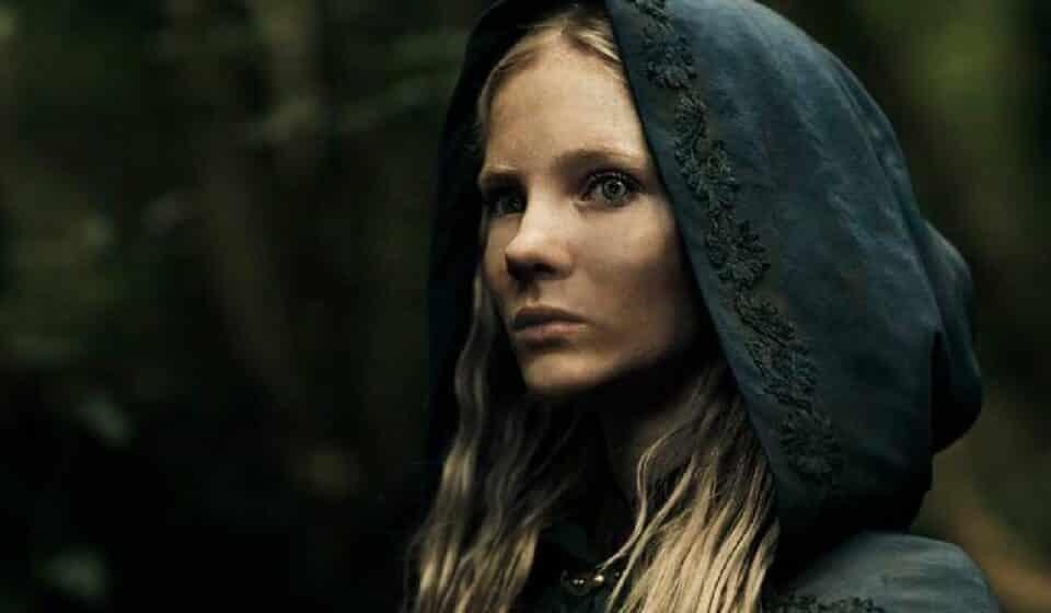 The Witcher: El gran cambio de Ciri en la Temporada 2