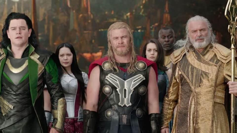 Thor: Love and Thunder contará con dos grandes regresos