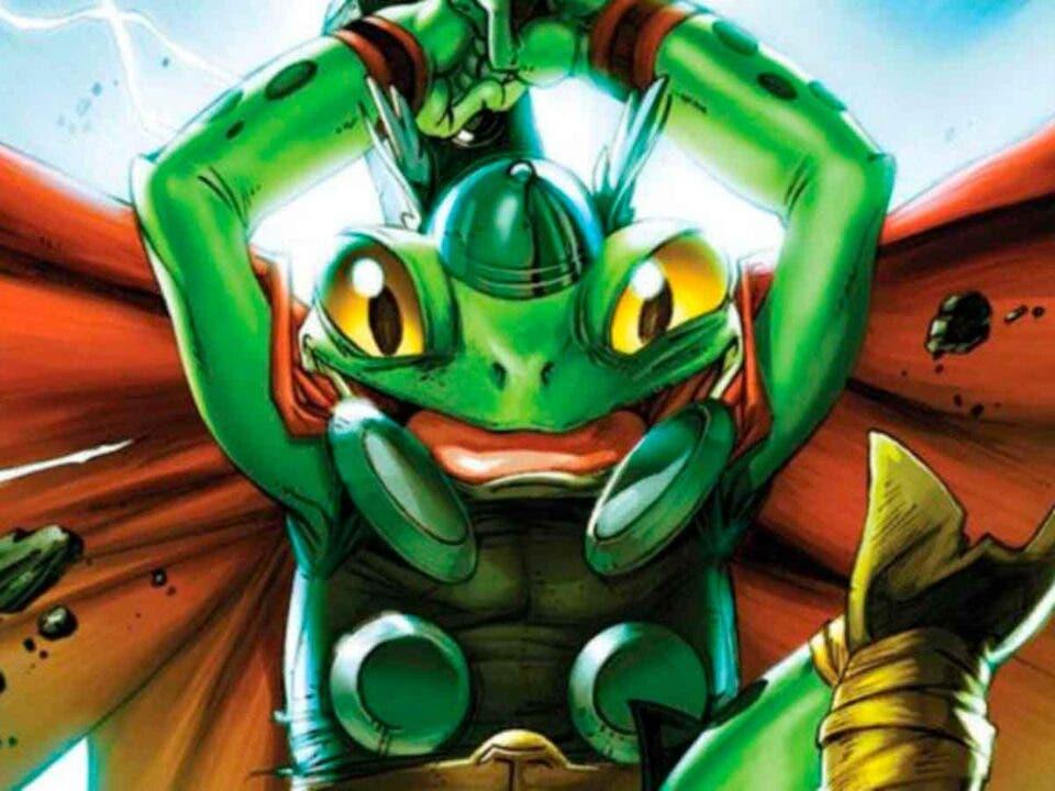 """La compositora de LOKI revela que la escena eliminada de """"Rey Loki"""" ¡iba a incluir una pelea entre Loki y Throg!"""