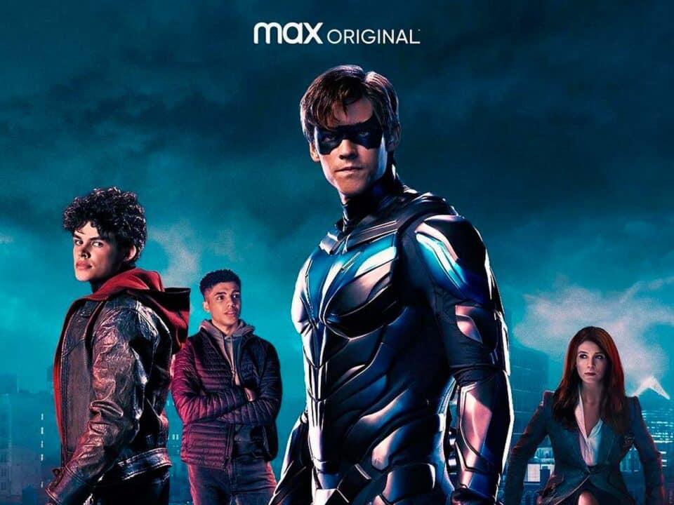 titans temporada 3