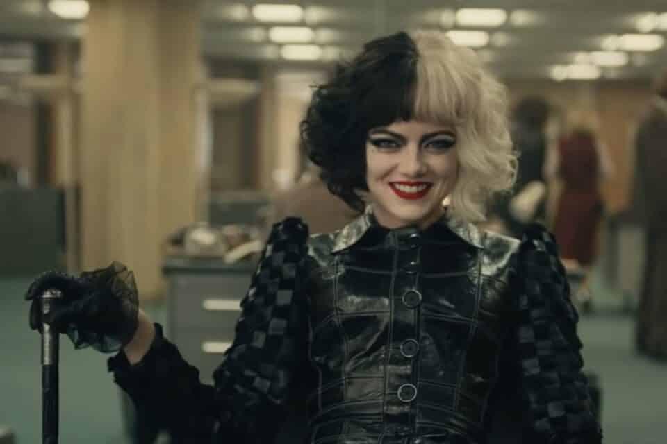 ¡OFICIAL! No hay demanda, Emma Stone vuelve para Cruella 2
