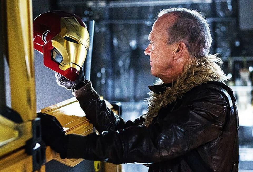 Michael Keaton admitió que no entiende su rol en el Multiverso de Marvel