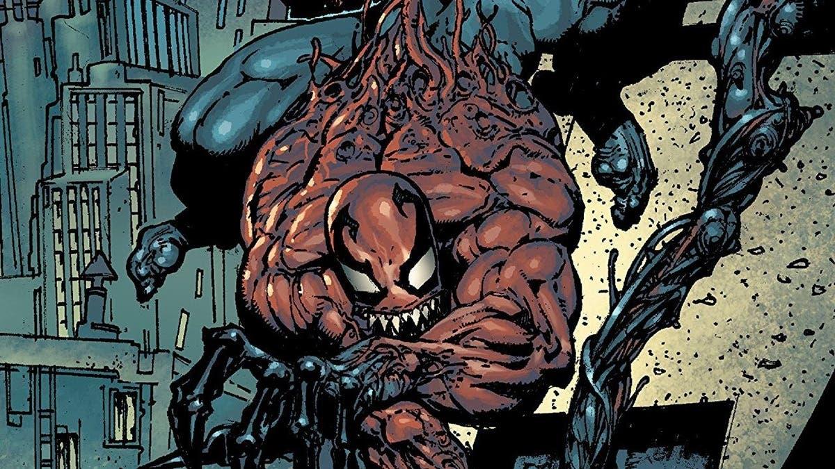 Tom Hardy aumenta la expectativa sobre teoría para Venom 2