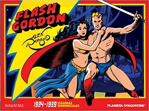 Flash Gordon de Taika Waititi