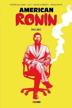 American Ronin 1: Íncubo