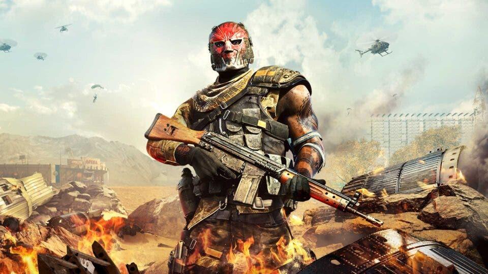 Call of Duty: Vanguard: Un teaser que nos lleva a la Segunda Guerra Mundial